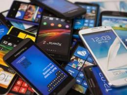 智能手机订单在5年内翻了一番--2016-2020年期间为11%