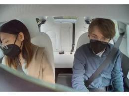 特斯拉车内摄像头高清画面曝光 隐私曝光引人忧心