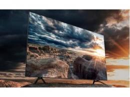 MediaTek助力三星推出首款支持Wi-Fi 6E的8K电视