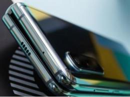 2021年可折叠智能手机所需柔性OLED屏幕有望出货1200万块