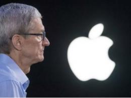 库克暗示苹果或将研发自动驾驶汽车平台;