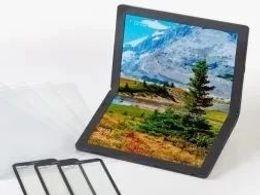 可隆中大尺寸折叠屏用透明PI膜搭载于Thinkpad X1 Fold全球首次量产