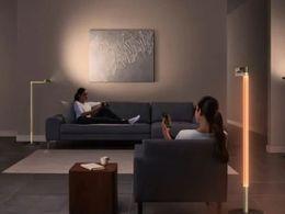 戴森重新定义照明,让光成为家居的艺术