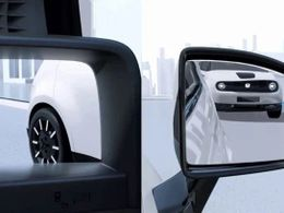 车载摄像头应用场景创新设计