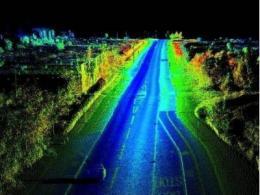 单线激光雷达原理揭秘:三角测距 VS ToF测距