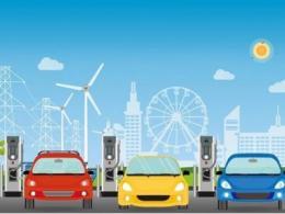 技术干货-为电动汽车降低EMI的三种简单方法