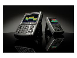 是德科技推出新型高性能微波手持式分析仪,加快 5G、雷达和卫星通信系统的安装速度