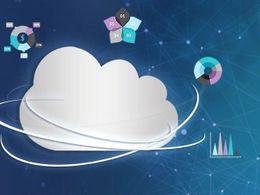 在华为云专属月中,寻觅互联网更需要的云味道
