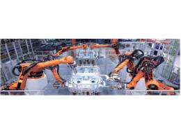 定了!CAMTS南京汽车制造展全球顶级博览会宣布2021开展日期