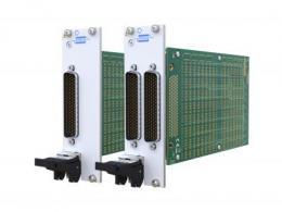 Pickering Interfaces公司推出业内最高带宽的新款通用PXI矩阵