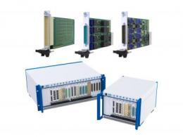 Pickering 将在Electronica China慕尼黑上海电子展上重点展出PXI自动测试模块