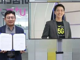 1100万美元合同!韩国LG U+与泰国AIS发力5G XR,有何启示?