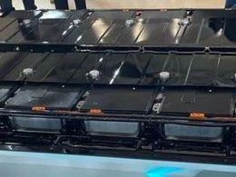 Ultium电池系统设计的一些特点