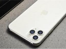 罕见错版iPhone 11 Pro,售价高达2700美元