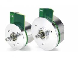 磁电编码器型号和分辨率