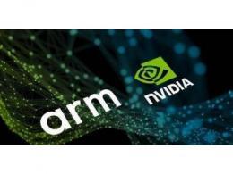NVIDIA与合作伙伴就Arm计算展开合作,赋能云、HPC、边缘和PC