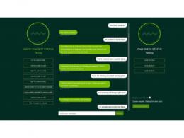 NVIDIA宣布推出Jarvis交互对话式AI框架