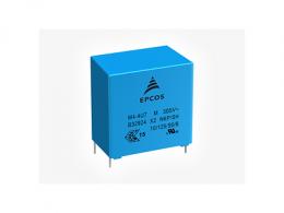 薄膜电容器:TDK针对高温要求推出耐用型MKP X2电容器