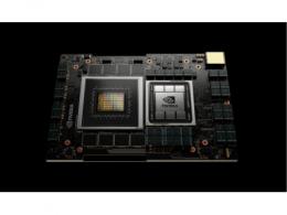 老黄发力CPU,剑指英特尔和AMD?