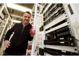 沃达丰联合爱立信部署欧洲最大的5G SA商用网络