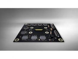 三星推出用于智能前照灯系统的 PixCell LED 为您的道路安全保驾护航
