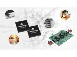 Microchip推出具备代码集成功能的开源电力传输软件,助力实现USB系统差异化