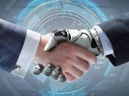通信人工智能:下一个十年的网络革命