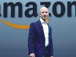贝索斯最后的年度股东信:亚马逊必须对员工更好,这个世界想让你当普通人