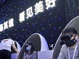 """华为""""引商"""",VR""""刻羽"""",共觅知音人"""