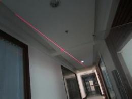 AMR激光定位系统研究