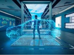 新能源汽车电机类型的简单介绍