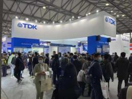 2021年慕尼黑上海电子展观后感:TDK打造了一场元器件盛宴