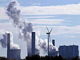 """时下大热的""""碳达峰""""和""""碳中和""""是什么?专家学者这样说"""