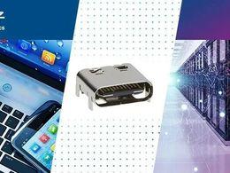 什么样的USB Type-C连接器值得选?本文告诉你~