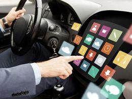 你的汽车人机界面很酷,可是它安全吗?