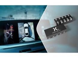 国家经验局宣布为汽车应用中的高速接口提供新的静电放电保护装置