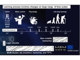 CEA-Leti宣布欧盟计划模仿生物神经系统的多时间尺度处理