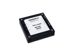 电源产品:200 - 425 VDC 输入 DC-DC 电源模块系列(PH-A 系列)新增 600W 型号