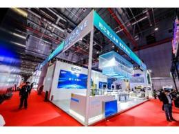 芯驰科技上海车展首秀 发布四款全新产品