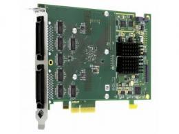 频谱通用数字I/O卡缩小了尺寸和成本