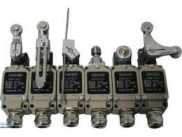 行程开关怎么接控制器 行程开关接接触器接线图