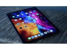 集邦咨询:苹果mini-LED iPad Pro显示规格再升级,预估2021年出货500万台