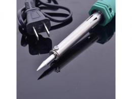 电烙铁功率一般多大 电烙铁功率越大越好吗