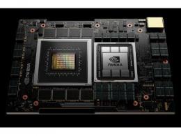 NVIDIA/Arm双剑合璧 Grace CPU进军高效能运算