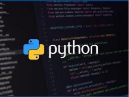 Python代码出错了怎么办?来试试这样调试!