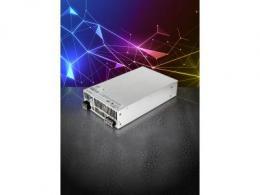 3kW AC-DC电源, 提供150至800VDC电压和电流编程
