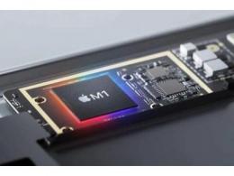 库克:苹果 M1 芯片 Mac 同期销量已超英特尔版