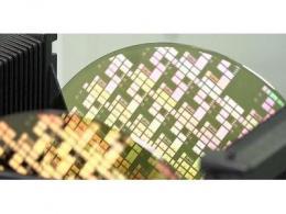 青岛惠科6英寸晶圆项目:芯片生产能力每月1万片,在手订单超10万片
