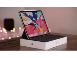 TrendForce预计2021年新一代 Mini LED 12.9英寸的 iPad Pro出货量至500万台