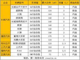 2021皮卡市场趋势如何? 上海车展告诉你答案